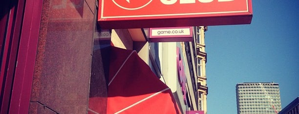 100 Club is one of London - Live Music Venues.