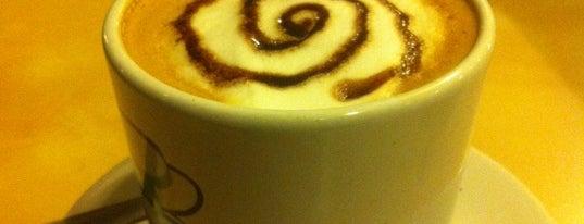 Terrazza Italiana is one of Coffee Break.