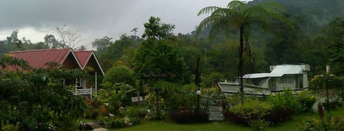 Sailor's Rest Resort is one of @Bentong, Pahang.