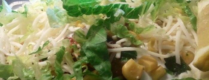 Vegetarian Options In Syracuse