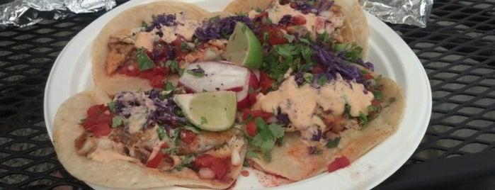 El Camión is one of Best Cheap Food in Seattle.
