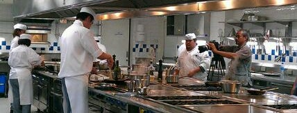 Le Cordon Bleu Dusit Culinary School is one of Bkkfatty Cooking Schools.