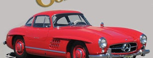 The Auto Collections is one of Las Vegas Entertainment.