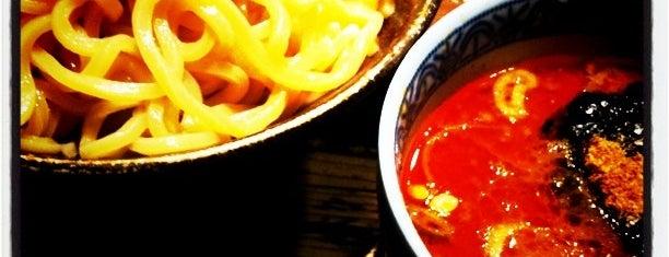 三田製麺所 恵比寿南店 is one of 恵比寿メシ.