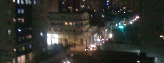 Rua da Mooca is one of AVENIDAS & RUAS | BRAZIL.