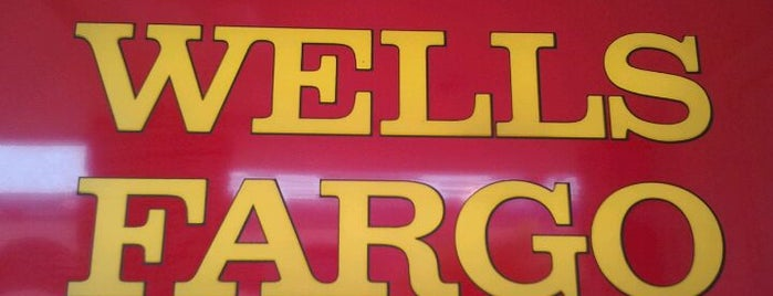 Wells Fargo Bank is one of All-time favorites in United States.