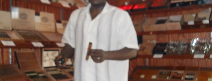 Truly Cigars is one of Must-visit Places in the Shoals, AL #visitUS.