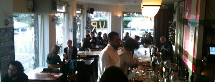 Café Vrijdag is one of Hotspots in Arnhem by As We Speak.