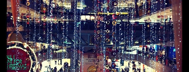 Plaza Singapura is one of Shopping: FindYourStuffInSG.
