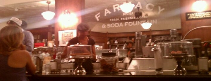 Brooklyn Farmacy & Soda Fountain is one of Brooklyn To-Do List.