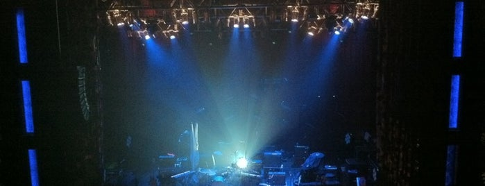 Dallas's Best Music Venues - 2012