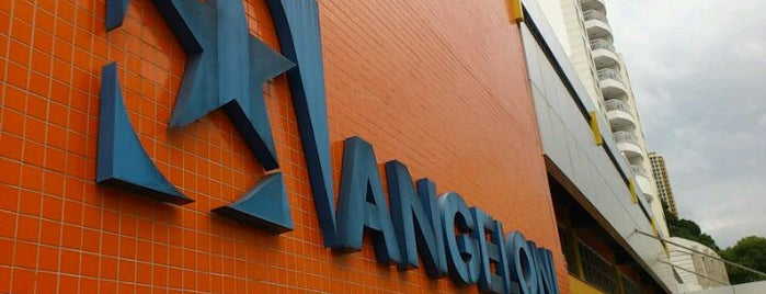 Angeloni is one of Shoppings.