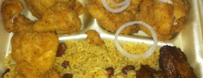 Chef Creole is one of The 15 Best Places for a Rice in Miami.
