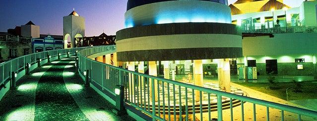 Centro Dragão do Mar de Arte e Cultura is one of places in Fortaleza, Brasil.