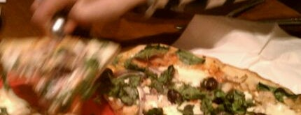 Cafe Pizzaiolo is one of Cheap Eats in the DMV.