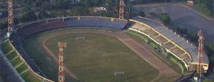 Stadion Mandala Krida is one of Yogjakarta, Never Ending Asia #4sqCities.