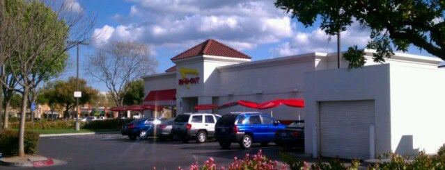 In-N-Out Burger is one of The 15 Best Places with Good Service in San Jose.