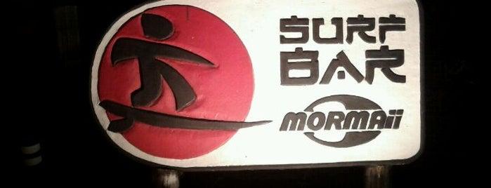 Mormaii Surf Bar is one of Conselho Nacional do Ministério Público (CNMP).