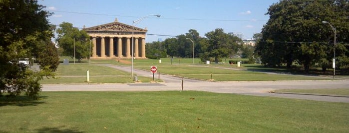 Centennial Park is one of Best Family Friendly Venues.