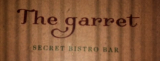 The Garret is one of Clubs&Bars FindYourEventInBangkok.