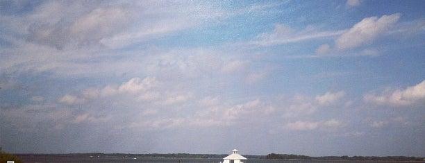 Hyatt Regency Chesapeake Bay is one of Maryland Green Travel Hotels and Inns.