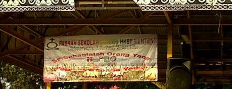 Bumi Perkemahan Pramuka is one of Jakarta. Indonesia.