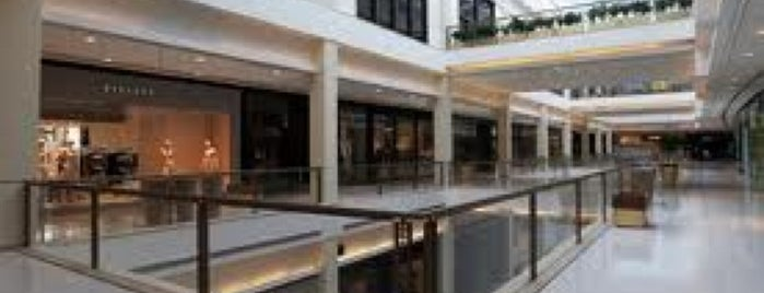 Shopping Iguatemi Alphaville is one of Shoppings Grande SP.