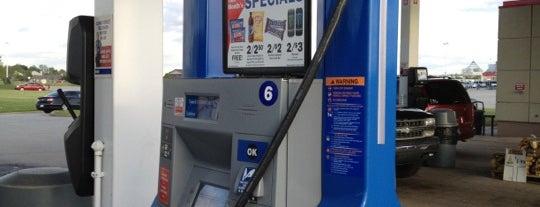 Meijer Gas Station is one of Guide to Lafayette's best spots.