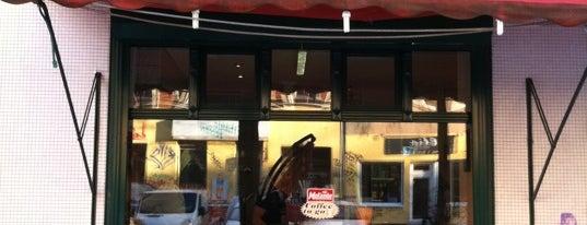 Toros Pizza is one of Breakfast & Lunch in Berlin.