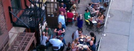 High Line is one of Best Outdoor Eating / Drink Spots.