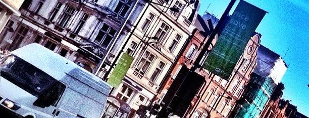 Camden Town owns