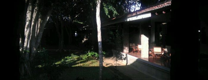 Palm Garden Village is one of Sri Lanka.