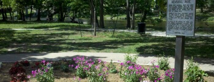 Memorial Park - Round Rock is one of Round Rock Best Spots.