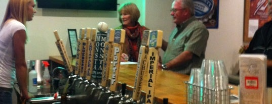 Wachusett Brewing Company is one of New England Breweries.