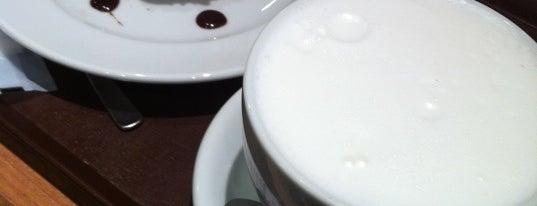ESPRESSO AMERICANO is one of 行ってみたいカフェ.