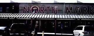 North Market is one of Columbus Grub.