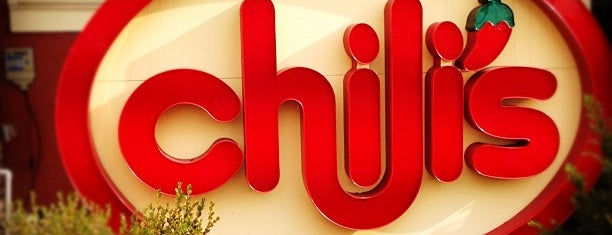 Chili's Grill & Bar is one of Places with specials.