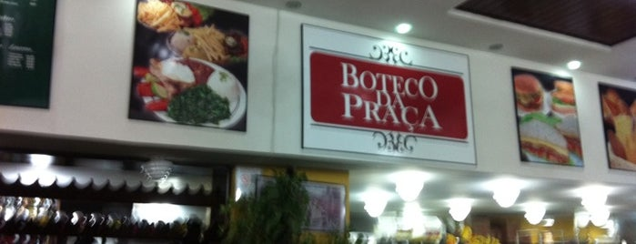 Boteco da Praça is one of Centro / Lapa.
