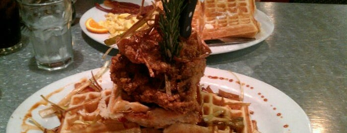 Hash House A Go Go at The LINQ is one of Best Places to Check out in United States Pt 6.