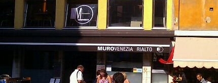 Muro Venezia is one of Un weekend a Venezia.