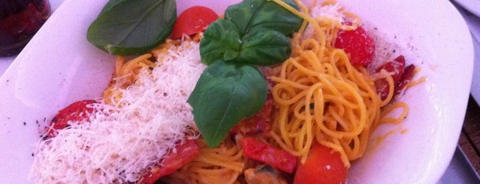 Vapiano is one of Where to eat in Munich.