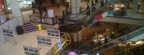 Carousel is one of İstanbul'daki popüler AVM'ler.