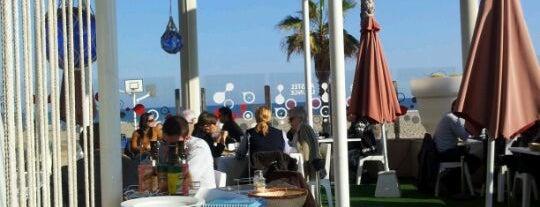 Brassa de Mar is one of Restaurantes.