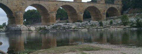 Pont du Gard is one of Best of World Edition part 2.