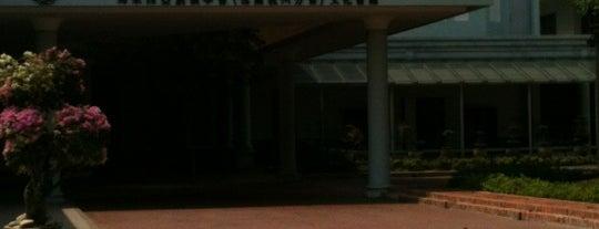 Soka Gakkai Malaysia (Selangor) Culture Centre is one of 創価学会 Sōka Gakkai.