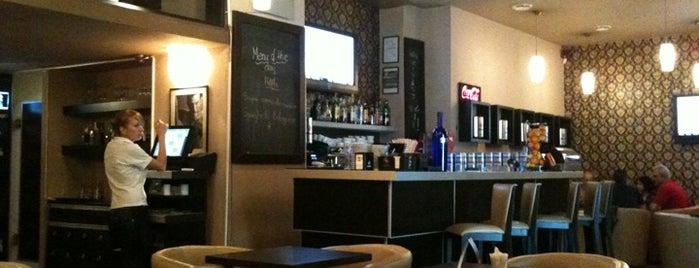 The Coffee Store is one of Cafenele Bucuresti.