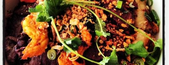New Saigon is one of Denver's Best Asian Restaurants - 2012.