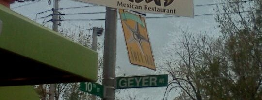 Chava's Mexican Restaurant is one of Best Margarita.