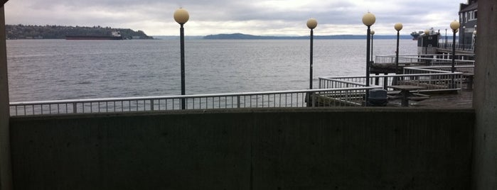 Waterfront Park is one of Seattle Spots and Beyond.