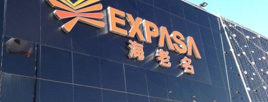 Ebina SA is one of whatwhat_i_do.